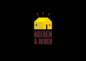 Boeren & buren logo