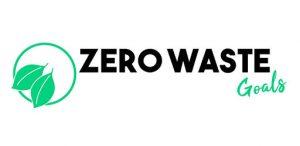 Zero waste goals logo